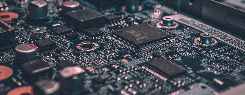 IoTソリューション事業